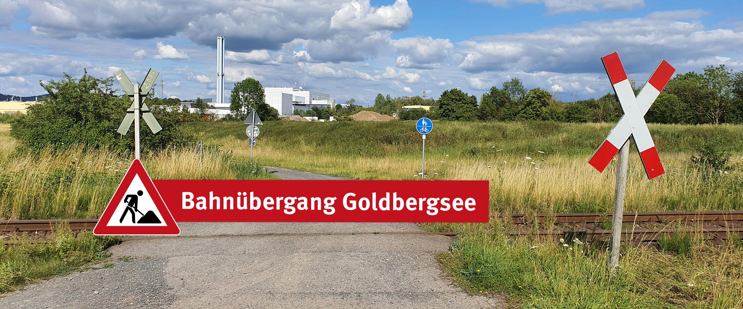 banner_bahnuebergang_goldbergsee